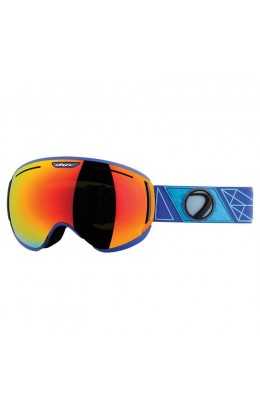 DYE Goggle T1 Sirmiq Series Blue – Includes 1 Lense