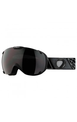 DYE Goggle T1 Sirmiq Series Black – Includes 1 Lense