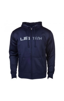 Lib-Tech Logo Zip Navy 17/18