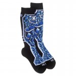 Lib-Tech JL Twins Riding Sock Black 18/19