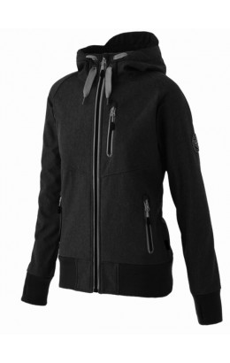 Surfanic Active Softshell Women Black 18/19