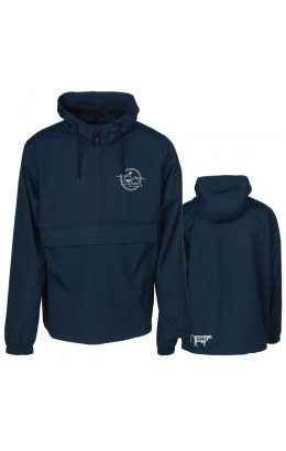 GNU Badge Anorak Navy 19/20