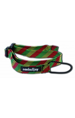 One Ball Jay Rasta Leash