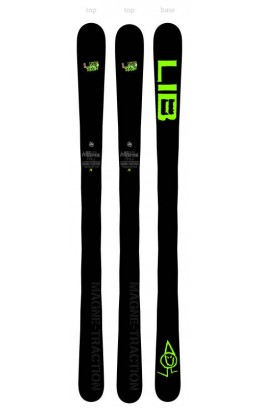 Lib-Tech NAS Freeride 188 ReCurve 13/14