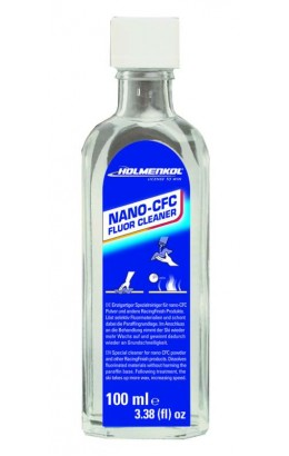 Holmenkol Nano-CFC Cleaner 100 ml
