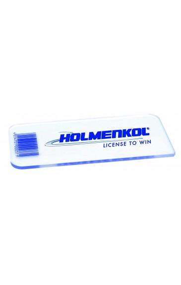Holmenkol Plastic Scraper 5mm
