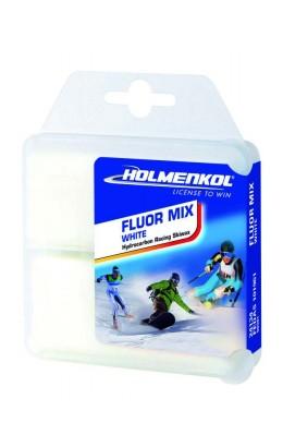 Holmenkol Fluormix White