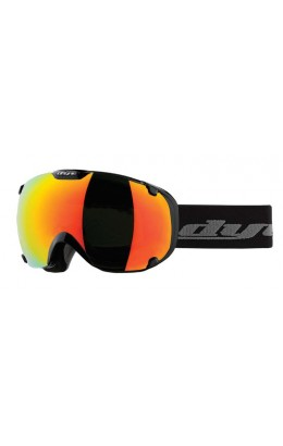 DYE Goggle T1 Solid Black – Includes 1 Lense