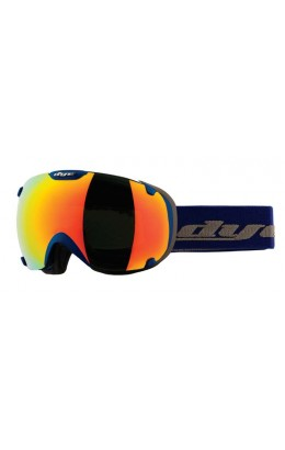 DYE Goggle T1 Solid Grey / Blue – Includes 1 Lense