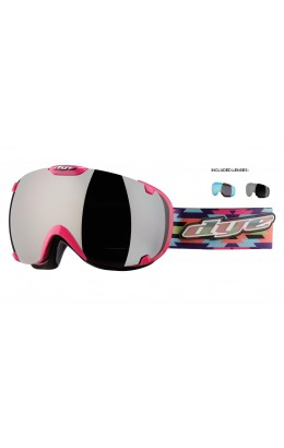 DYE Goggle T1 Southwest Standard – Includes 2 Lenses