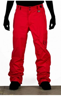 Lib-Tech 10K Re-Cycler Pant Red