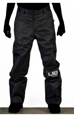 Lib-Tech 5K Born Again Pant Black
