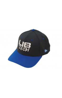 Lib-Tech Foundation Cap Black 15/16