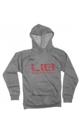 Lib-Tech Foundation Pullover 15/16