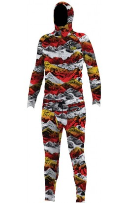 Lib-Tech Blaster x Ninja Layer Suit 15/16