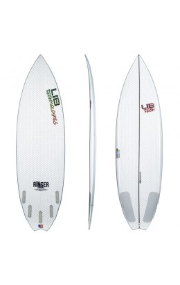 Lib-Tech Surf Ringer Series