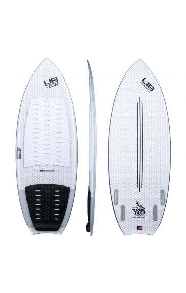 Lib-Tech Wake Surf AIR'N 4'6''