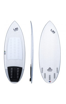 Lib-Tech Wake Surf YACHTSEA 4'9''