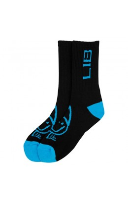 Lib-Tech Poly Sock Black 14/15