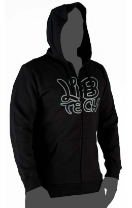 Lib-Tech Travis Rice Hooded Zip