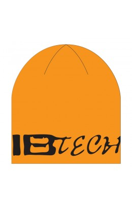 Lib-Tech Logo Beanie Orange 17/18