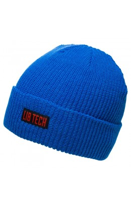 Lib-Tech Captain Beanie Blue 19/20