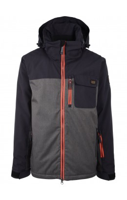 Surfanic Spartan Jacket Midnight Navy 18/19