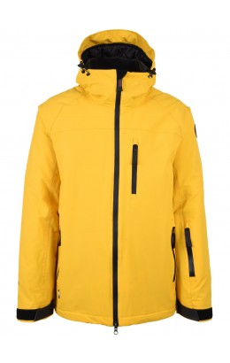 Surfanic Apex Jacket Spectra Yellow 18/19