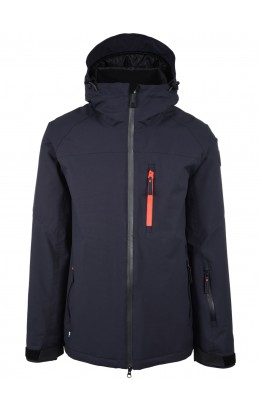 Surfanic Apex Jacket Midnight Navy 18/19