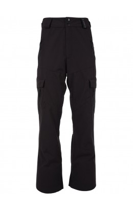 Surfanic Seige Pant Black 18/19