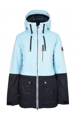 Surfanic Breeze Jacket Mist Blue 18/19
