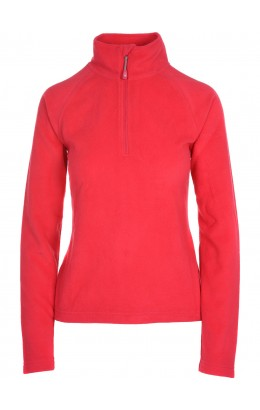 Surfanic Womens Micro Fleece Raspberry 18/19