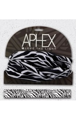 Aphex Neck Tube Zebre