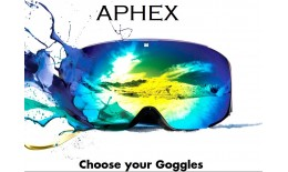 Check our New Aphex Line