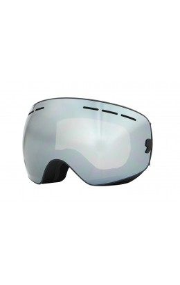 Aphex Krypton Goggle Matt Black / Silver