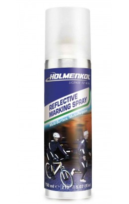 Holmenkol Reflective Marking Spray