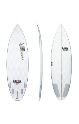 Lib-Tech Surf Air E Ola Series