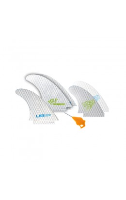 Lib-Tech Surf Fin Set FCS1
