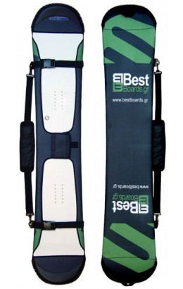 Bestboards Neoprene Strech Board Bag