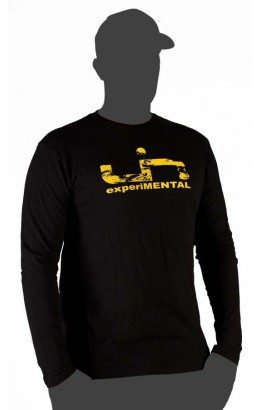Lib-Tech Experimantal Logo Longsleeve